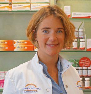 Barbara Apotheke - Küppersbusch Apotheken